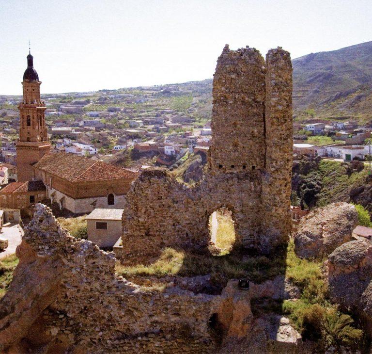 Castillo de Autol
