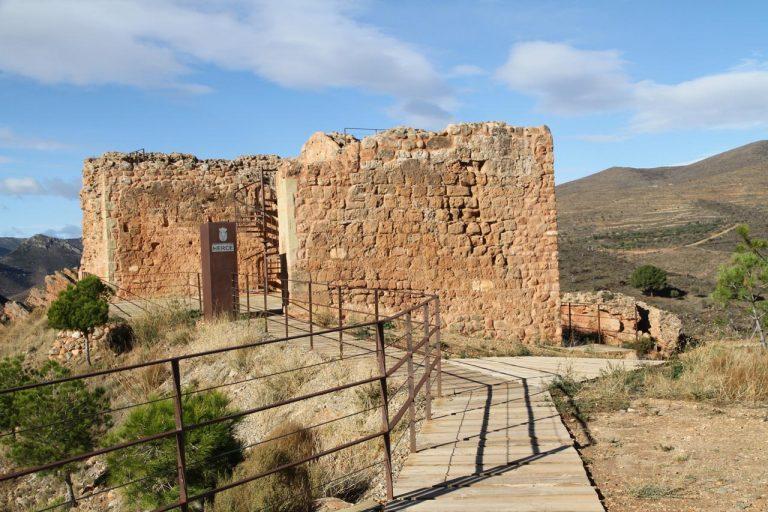 Torre fuerte de Herce
