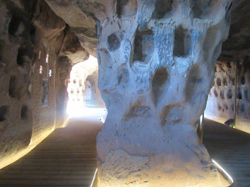 cueva arnedo