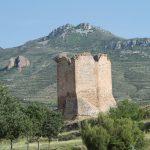 Castillo de Préjano