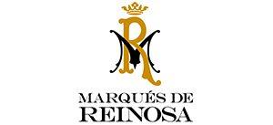Logo Bodega Marques Reinosa