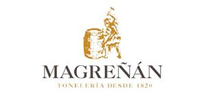 Logo Toneleria Magreñan
