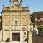 Museo Vino Aldeanueva del Ebro