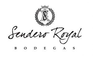 logotipo sendero royal