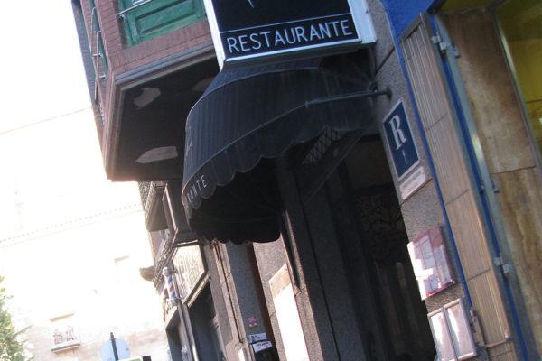 Restaurante Picabea