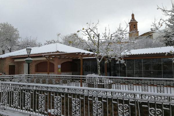 La Alameda de Pipaona