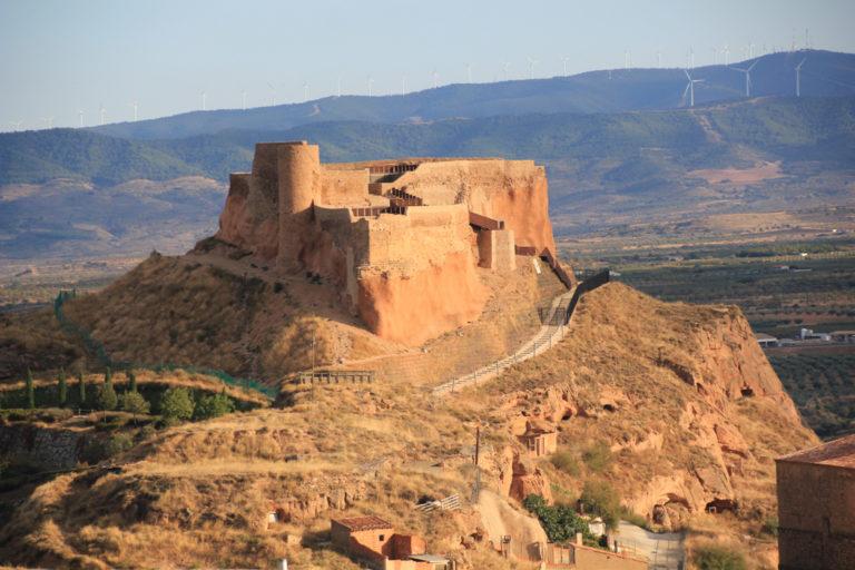 Castillo Arnedo