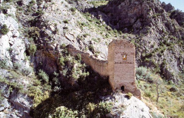 Castillo de Arnedillo