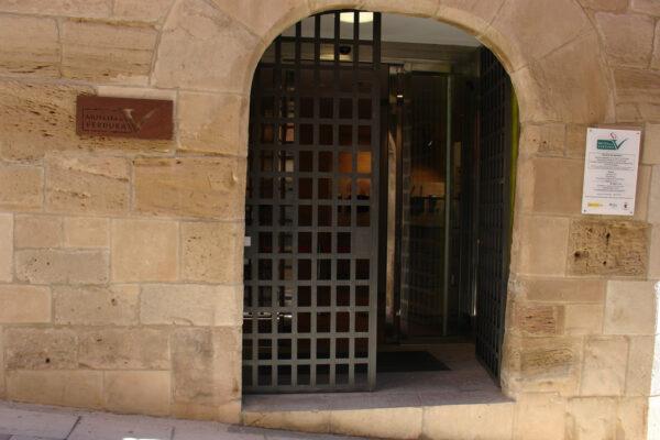 Museo de la Verdura
