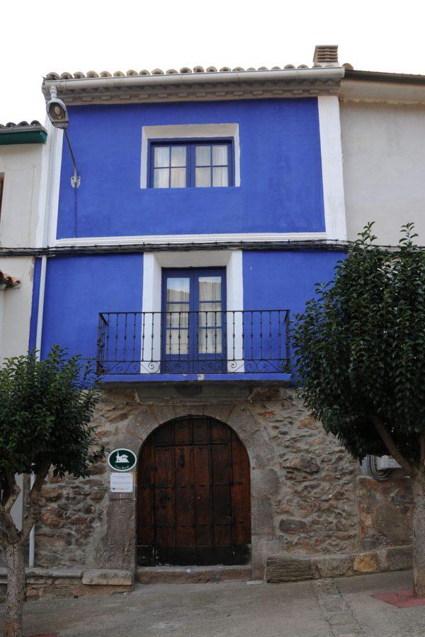 Casa Rural Muro de Aguas