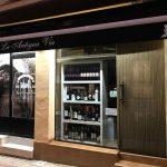 vinoteca la antigua via arnedo