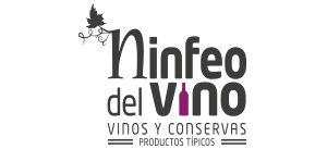 ninfeo del vino
