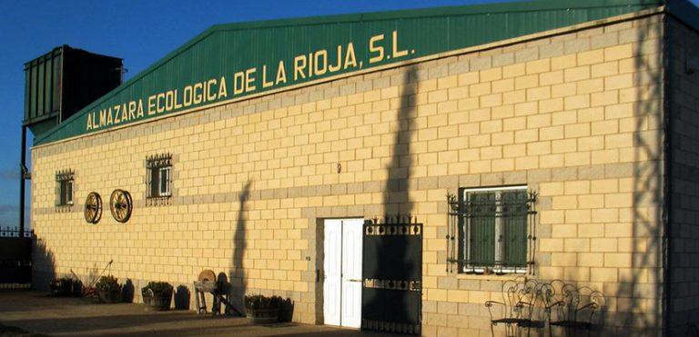 ISUL – Almazara Ecologica de La Rioja