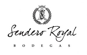 logotipo sendero royal