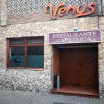 restaurante venus exterior