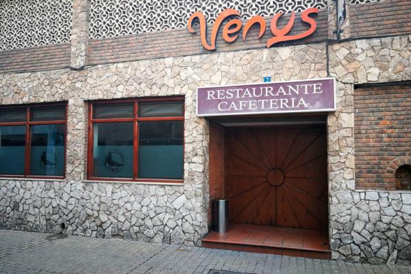 Restaurante Venus