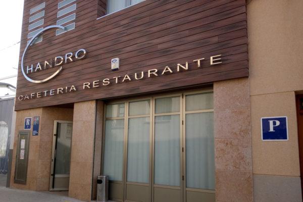 Restaurante Chandro