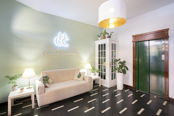 Hotel Ciudad de Calahorra