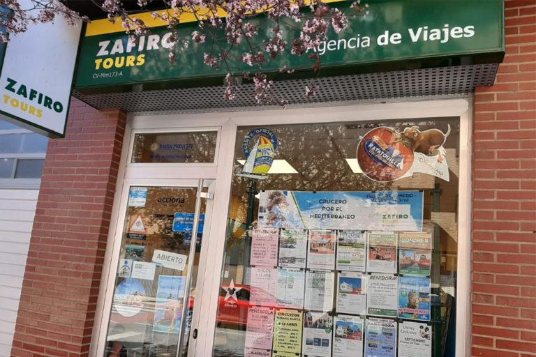 Zafiro Tours –  Arnedo