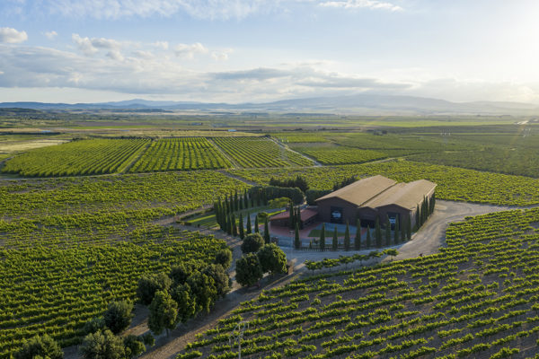 Compañía de Vinos Heraclio Alfaro